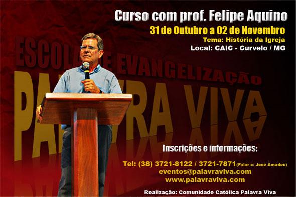 ProfessorFelipeAquino