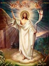 Aprender com Jesus sobre a Ressurreição