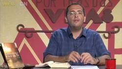 Estudo: O discurso de Cristo e o Escriba