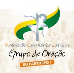 Grupo de Oração: Eu participo